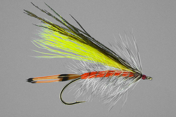 fishing fly, the AndréA